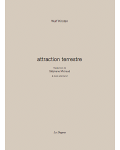 ATTRACTION TERRESTRE